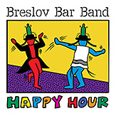Breslov Bar Band: Happy Hour cover