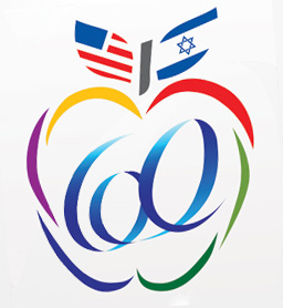 Salute to Israel Parade logo